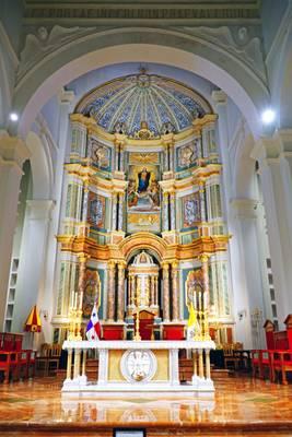Panama Metropolitan Cathedral
