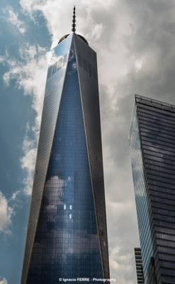 "One World ""Rocket"" Trade Center"