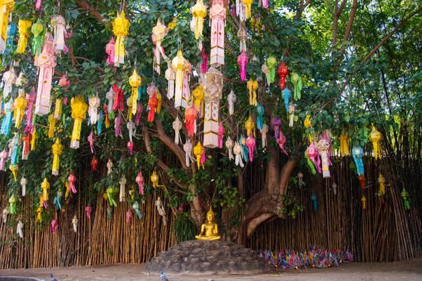 Chiang Mai - Yi Peng