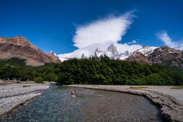 Golden Patagonia
