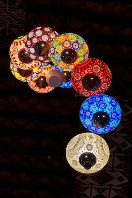 Ceiling Lamps - Doha, Qatar