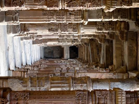 Qutb Minar, Delhi, India - قطب مینار, दिल्ली, भारत
