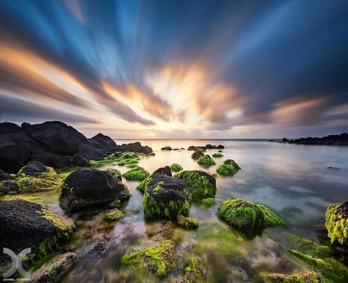 Bain Boeuf Beach