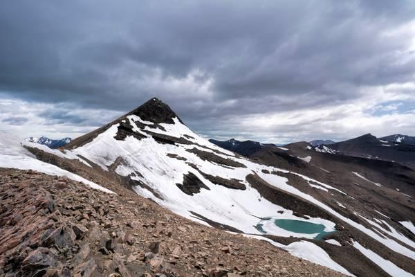 El Calafate, Patagonia