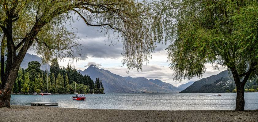 Lake Wakatipu