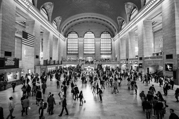 Grand Central Terminal 3