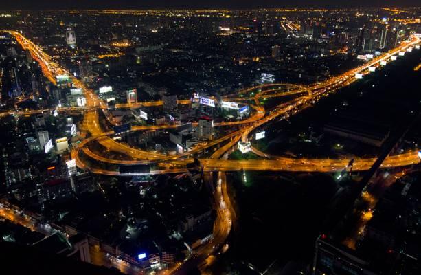Lio en Bangkok