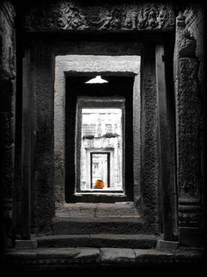Angkor Thom, Angkor, Cambodia - អង្គរធំ, អង្គរ, កម្ពុជា