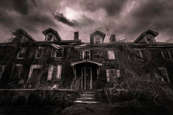 Scammel's Mansion