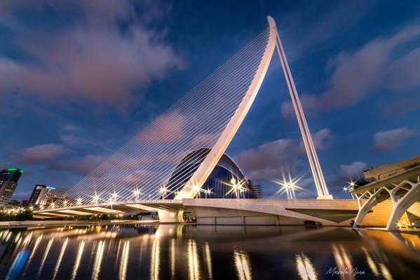 Pont L'assut De L'or
