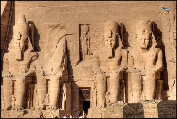 350 - Abu Simbel