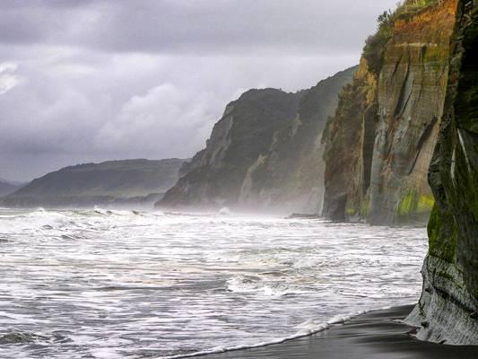 White Cliffs Walkway