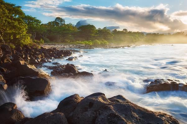 West Coast - Mauritius