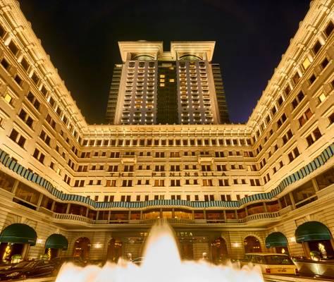 The Peninsula Hotel - Hong Kong