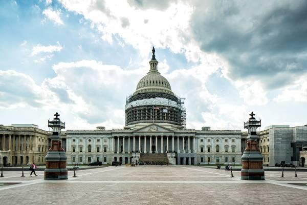 United States Capitol 2