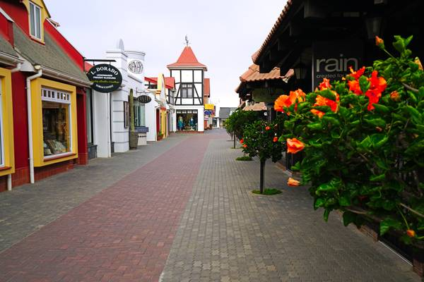Brauhaus Arcade