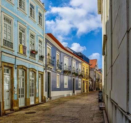 Aveiro street