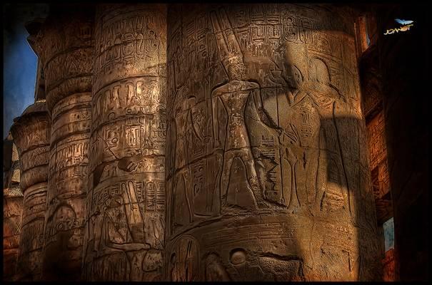 434 - Karnak Temple