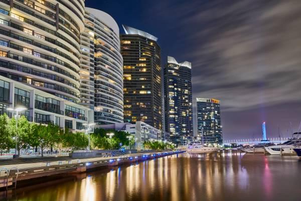Docklands - Melbourne, Australia