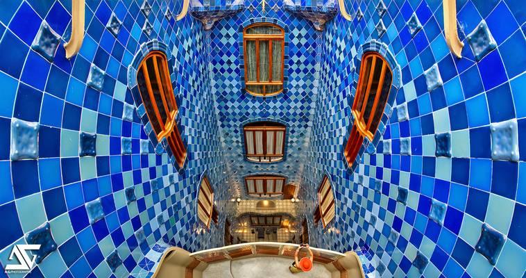 Gaudí's style