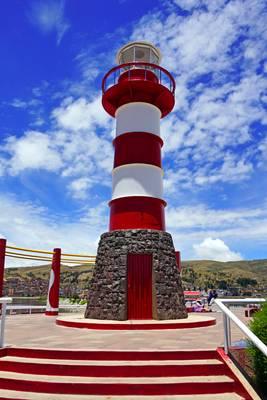 Lighthouse of Puno