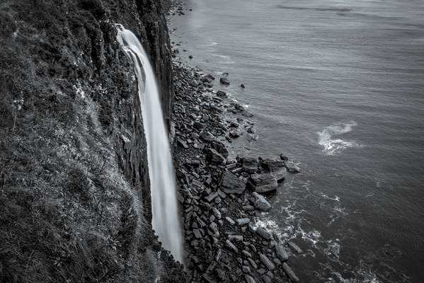 Mealt Falls