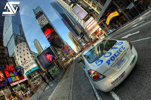 5015 NYPD
