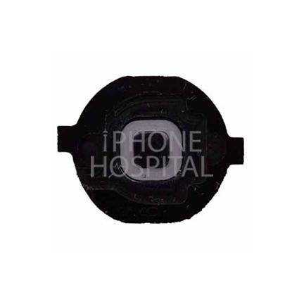 Home-Button in Schwarz für iPhone 3G / 3GS / 4