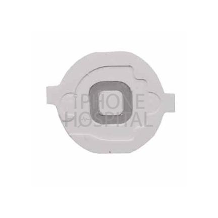 Home-Button in Weiß für iPhone 3G / 3GS / 4