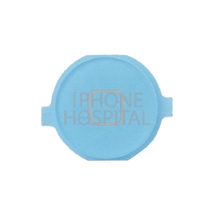 Home-Button in Baby Blau für iPhone 3G / 3GS / 4