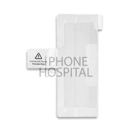 Akku-Klebestreifen für iPhone 4S