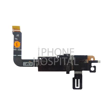 Annäherungs-/Licht-Sensor Flex-Kabel mit Halterung für iPhone 3G / 3GS