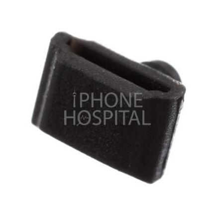 Mikrofon Gummiabdeckung für iPhone 4 / 4S