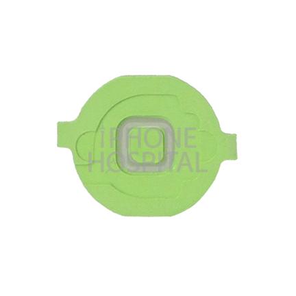 Home-Button in Grün für iPhone 3G / 3GS / 4