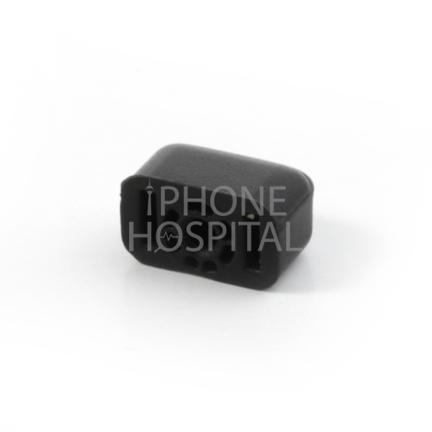 Mikrofon Gummiabdeckung für iPhone 5S