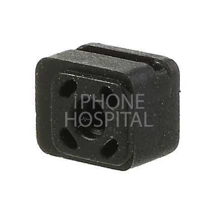 Mikrofon Gummiabdeckung für iPhone 5C