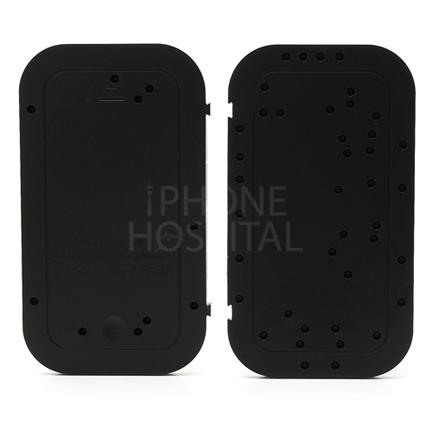 Schrauben-Schablone für ein iPhone 5