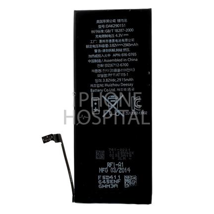Akku für iPhone 6 Plus