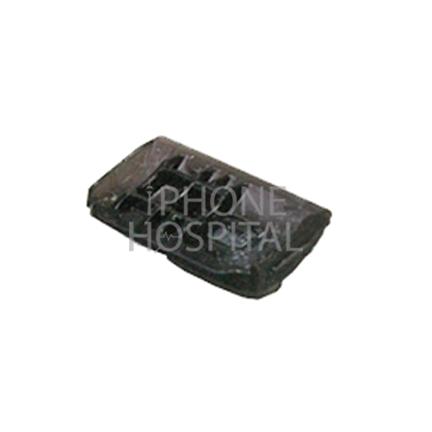 Mute-Button in Schwarz für iPhone 3G / 3GS