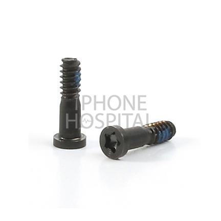 Pentalobe Schrauben-Satz in Schwarz für iPhone 5