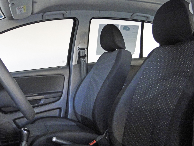 VOLKSWAGEN FOX 1.6 MSI TOTAL FLEX CONNECT 4P MANUAL