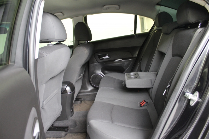 CHEVROLET CRUZE ECOTEC6 LT 1.8 16V FLEXPOWER  AUT.