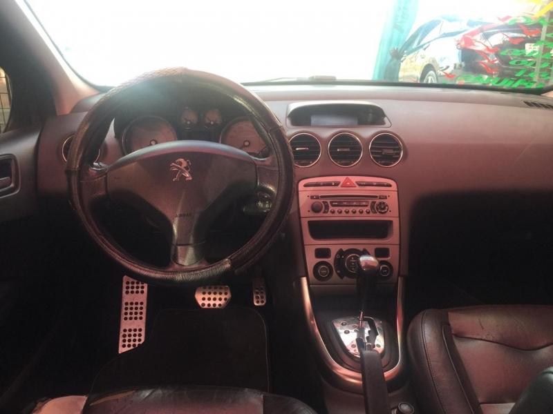 PEUGEOT 408 2.0 FELINE 16V FLEX 4P AUTOMATICO