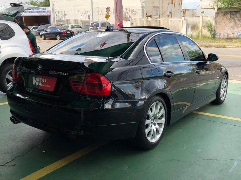 BMW 330IA 3.0 24V EXCLUSIVE