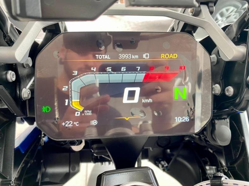 BMW R 1250 GS ADVENTURE PREMIUM HP R 1250 GS ADVENTURE PREMIUM HP