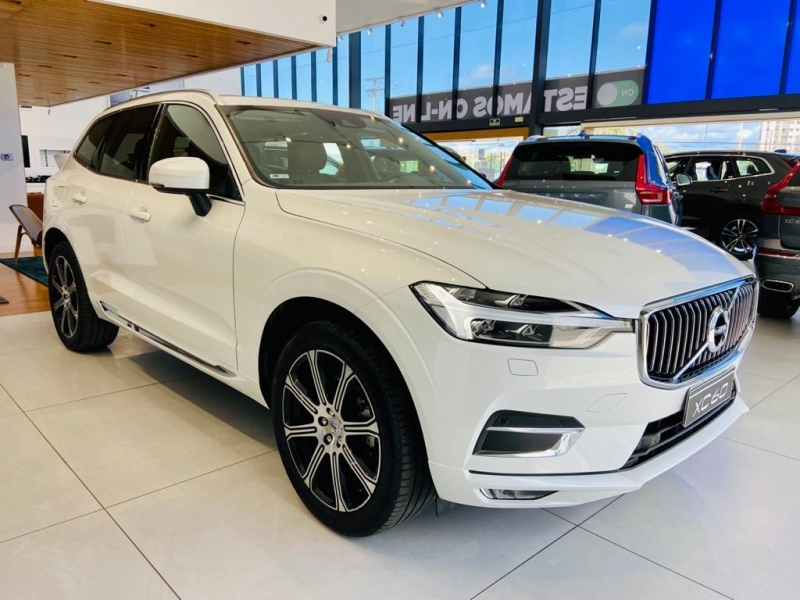 XC60 2.0 T5 GASOLINA INSCRIPTION AWD GEARTRONIC