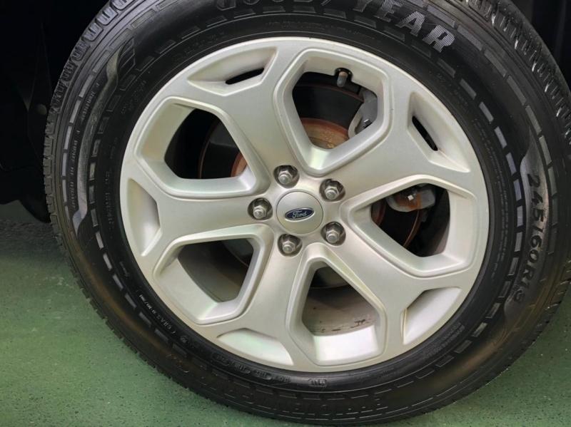 FORD EDGE 3.5 LIMITED FWD V6 24V GASOLINA 4P AUTOMATICO