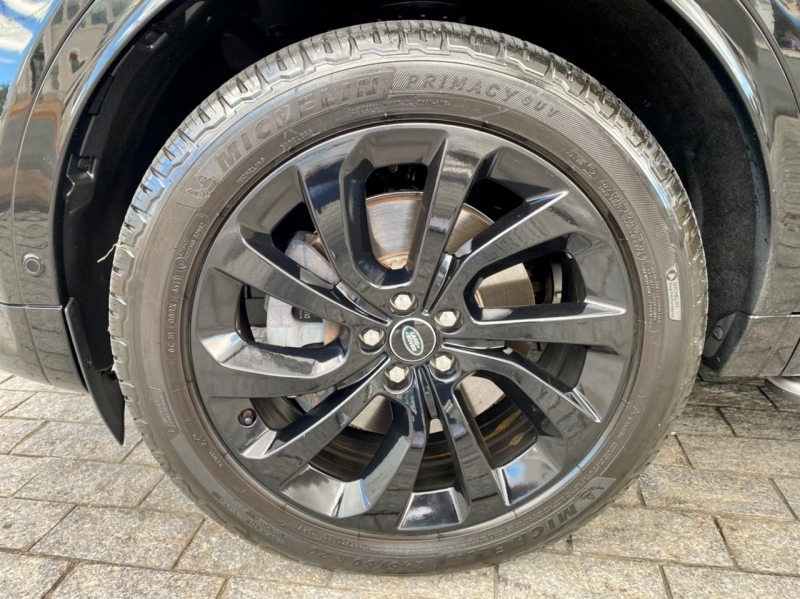 LAND ROVER DISCOVERY SPORT 2.0 D180 TURBO DIESEL R-DYNAMIC SE AUTOMÁTICO