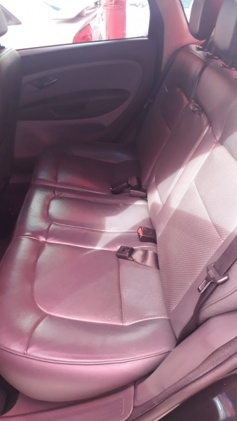 FIAT LINEA 1.9 MPI ABSOLUTE 16V FLEX 4P AUTOMATIZADO