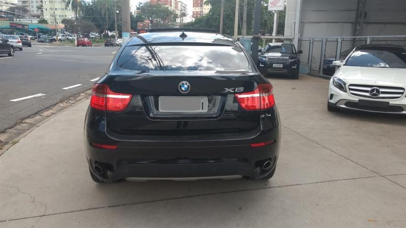 BMW X6 XDRIVE 35I FG21